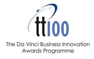 TT100 Logo