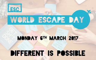 World Escape Day